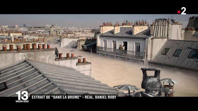 Cinéma : rencontre avec Romain Duris dans la brume