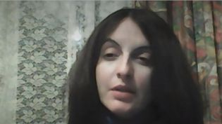 La politologue, Myriam Benraad. (FRANCEINFO)