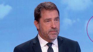 """Beauvau de la sécurité : """"Il faut de la transparence et de la confiance"""", estime Christophe Castaner (FRANCE 2)"""