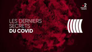 """""""Complément d'enquête"""". Les derniers secrets du Covid (COMPLÉMENT D'ENQUÊTE/FRANCE 2)"""
