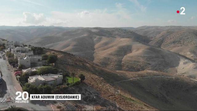 Moyen-Orient : Airbnb retire ses offres situées dans les colonies israéliennes