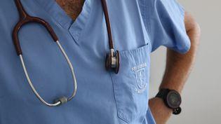 Le texte adoptéle 8 octobre 2020 à l'Assemblée nationale propose de supprimerla clause de conscience spécifiqueà l'IVG pour les médecins. (MAXPPP)