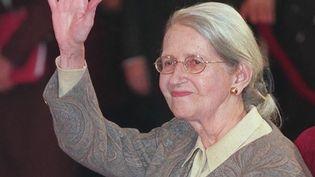 Portrait : Geneviève de Gaulle-Anthonioz, une vie de résistance (France 2)