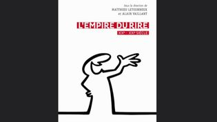 Livre : deux siècles de rire sous toutes ses formes (FRANCEINFO)