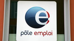 Une agence Pôle emploi à Nice (Alpes-Maritimes) le 2 mai 2013. ( MAXPPP)