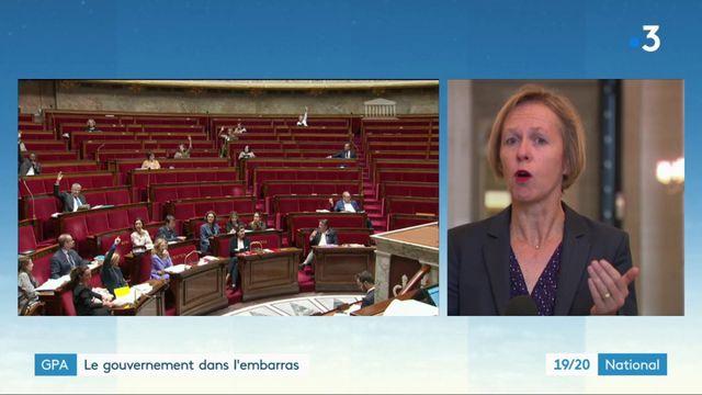 GPA : le gouvernement dans l'embarras après le vote d'un amendement à l'Assemblée