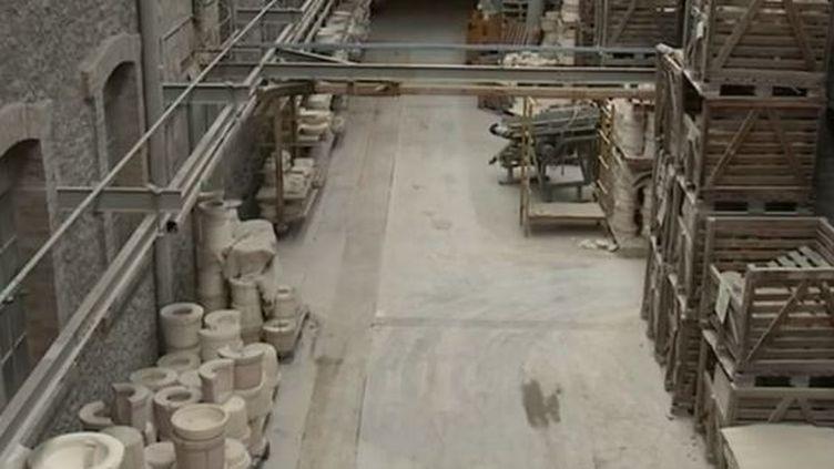 ceramique (FRANCE 2)