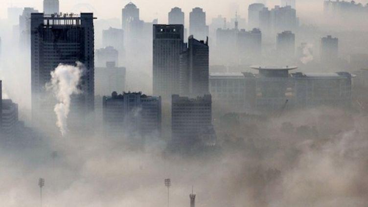 La pollution de l'air est associée à un risque accru de cancer de la bouche