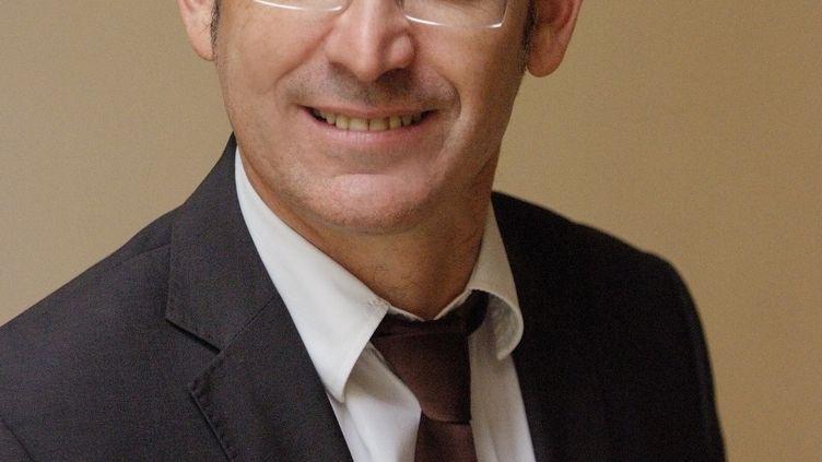 Thomas Juin, président de l'Union des Aéroports Français (UAF)