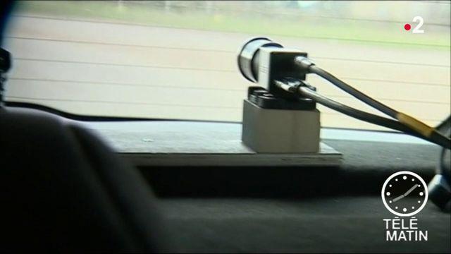 Sécurité routière : les voitures-radars privées sur les routes dès ce lundi