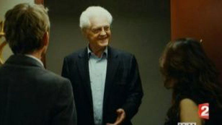 "Lionel Jospin dans ""Le nom des gens"" avec Jacques Gamblin, Sara Forestier  (Culturebox)"