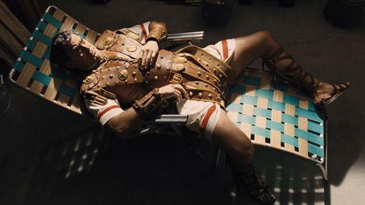 "George Clooney dans ""Ave, César!""  (Universal Pictures International France)"