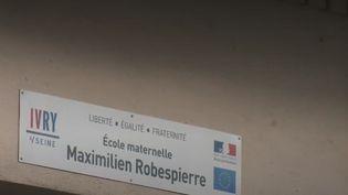 """À une quinzaine de jours du premier tour des élections municipales, l'avenir des maires de la """"banlieue rouge"""" au sud de Paris se pose. Bastion historiquement communiste, les choses ont pourtant évolué, comme on peut le voir à Ivry-sur-Seine (Val-de-Marne). (France 2)"""