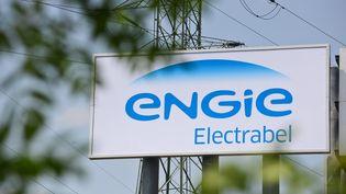"""Le géant français de l'énergie, Engie, a été épinglé par les """"Paradise Papers"""", mercredi 8 novembre. (MAXPPP)"""