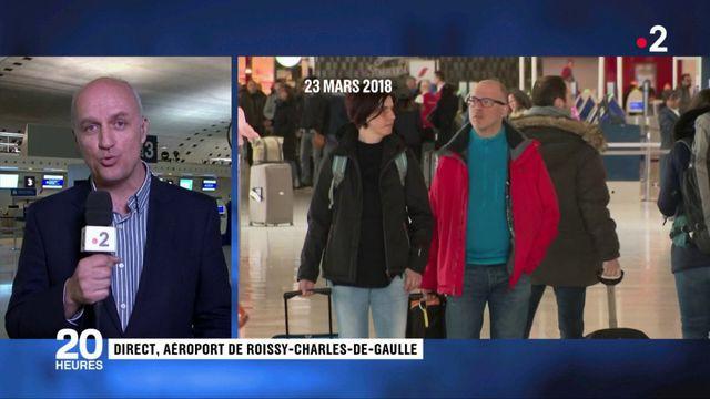 Air France : deux jours de grève supplémentaires en avril