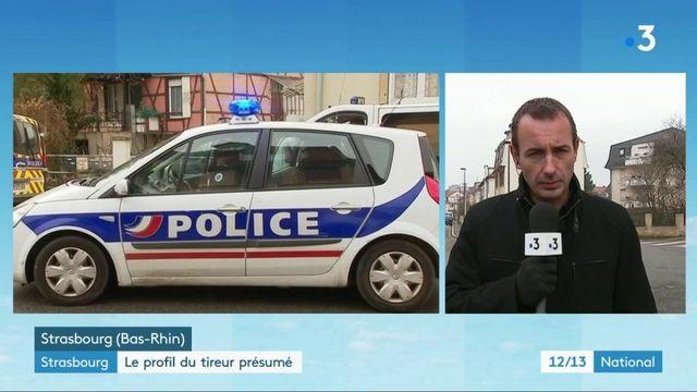 Fusillade à Strasbourg : plusieurs opérations de police dans le quartier de Chérif C.