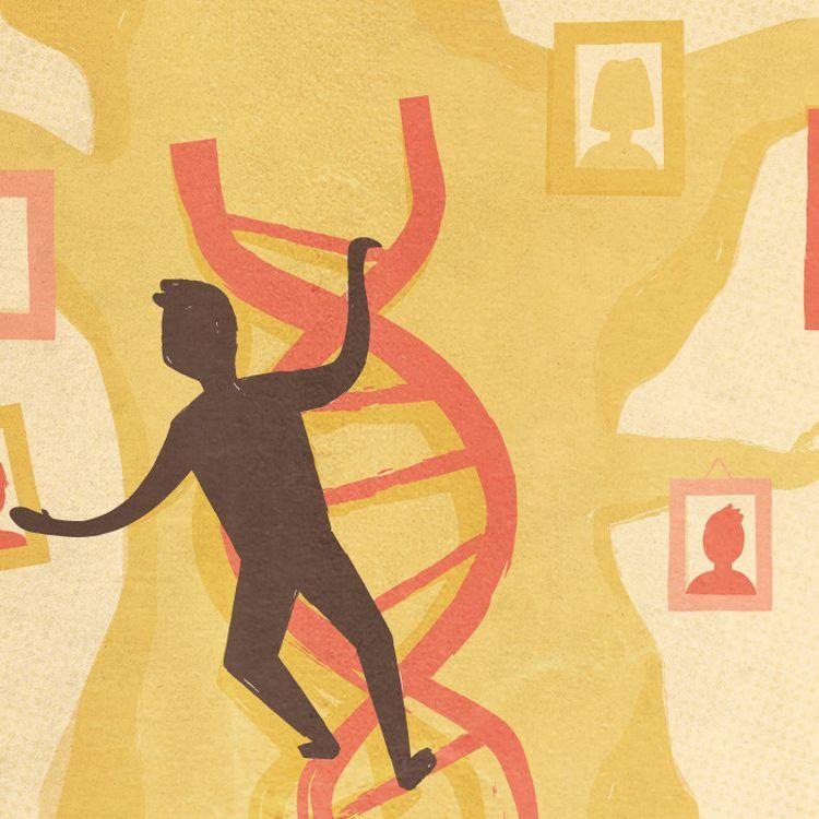 Le projet de loi de bioéthique prévoit, dans sa version initiale, une levée partielle de l'anonymat des dons de gamètes. (ELLEN LOZON / FRANCEINFO)