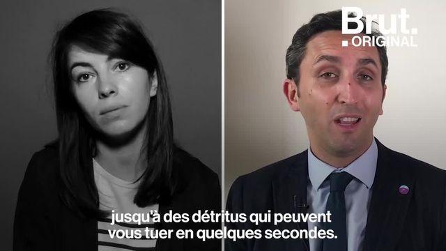 Plus de 70 % de l'électricité française est produite par le nucléaire mais ce système fait débat. Alix Mazounie, membre de Greenpeace, et Julien Aubert, député LR, ont confronté leurs points de vue à ce sujet.