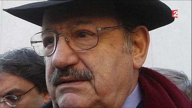 """Umberto Eco, auteur du """"Nom de la rose"""", est mort"""