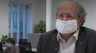Jean-Christophe Sciberras. (Capture d'écran France 3)