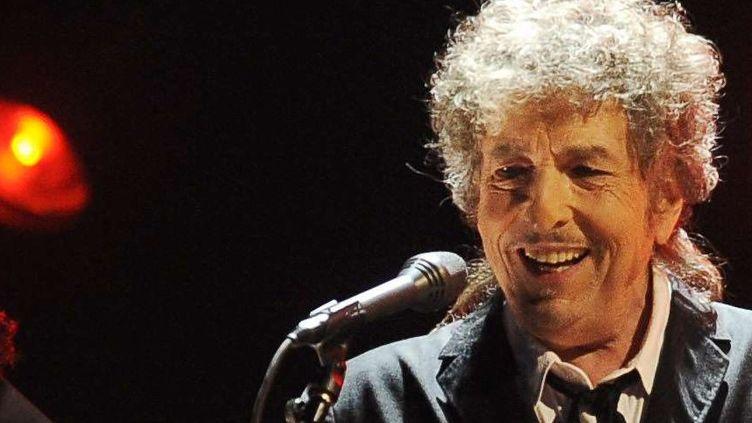 Bob Dylan, janvier 2012  (Chris Pizzello/AP/SIPA)