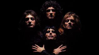 """la pochette du single """"Bohemian Rhapsody"""" de Queen dont le clip a aussi marqué les esprits."""