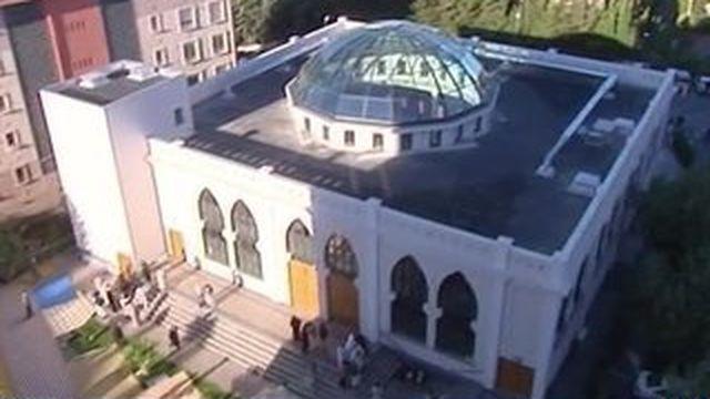 À Fréjus, la mosquée ouverte pour 24 heures