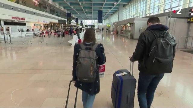 Aéroport de Marseille : des tests antigéniques mis à disposition des voyageurs