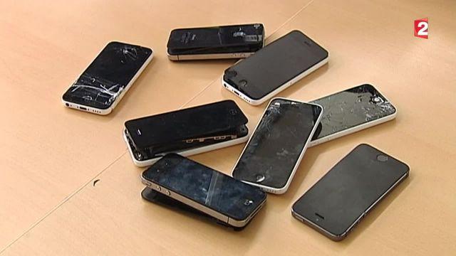 Téléphones portables : zoom sur les assurances