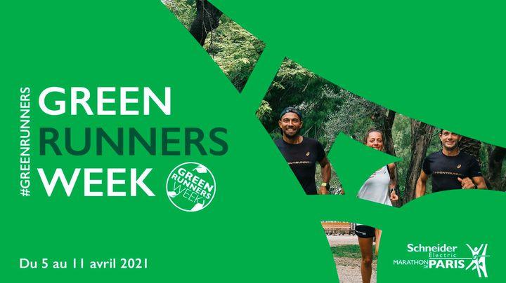 Green Runners Week (ASO)
