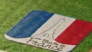 À l'approche des fêtes de Noël, France 2 s'est rendue chez un fabricant de jouets, dans le Jura. Reportage. (France 3)