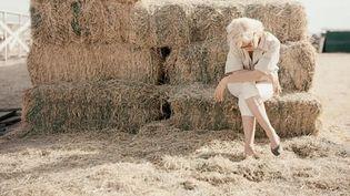 Marilyn Monroe  (Joshua Greene)
