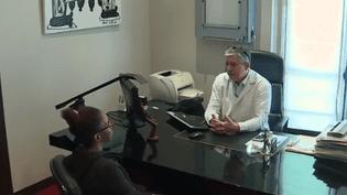 Cancer du col de l'utérus : des dépistages bientôt gratuits (France 2)