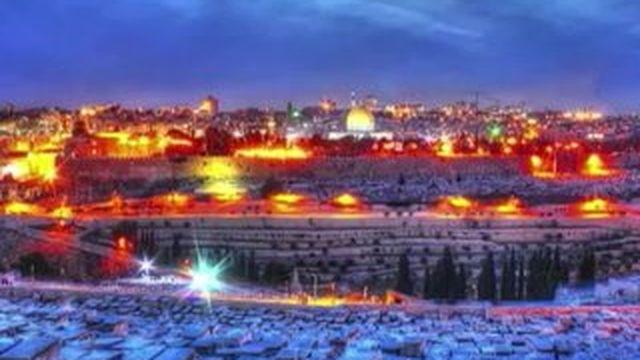 À la découverte de l'autre visage de Jérusalem