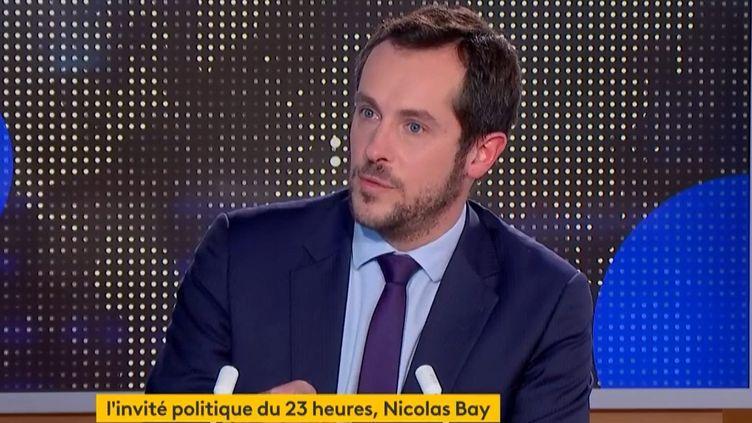 Nicolas Bay (Capture d'écran franceinfo)