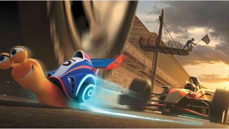 """""""Turbo"""" de David Soren  (Twentieth Century Fox France)"""