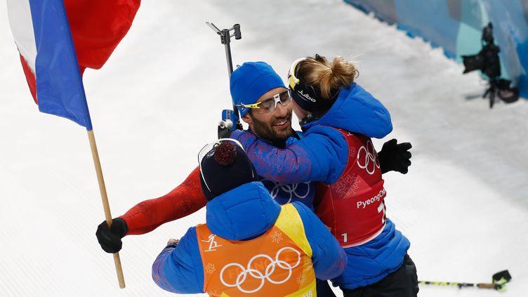 (ODD ANDERSEN / AFP)