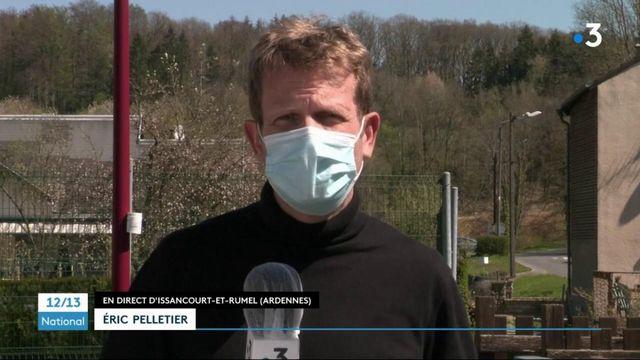 Affaire Estelle Mouzin : les fouilles se poursuivent dans les Ardennes