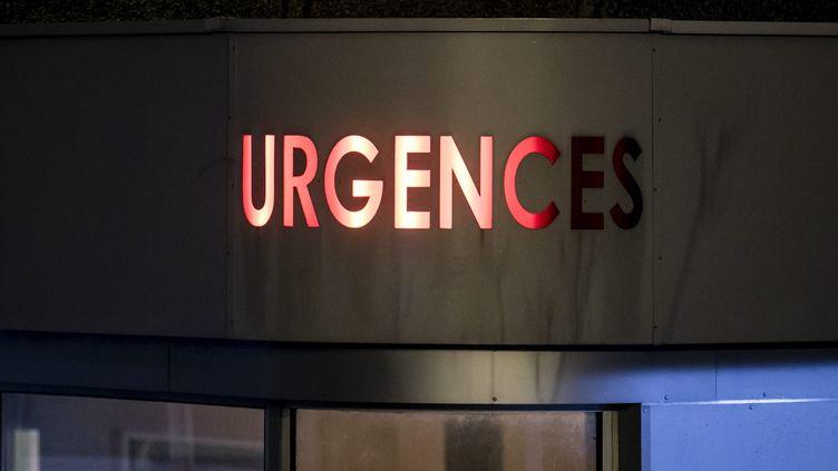 L'hôpital public accuse un déficit de près de 1 milliard d'euros en 2018. Une situation qui devient ingérable selon la fédération hospitalière de France. (VINCENT ISORE / MAXPPP)