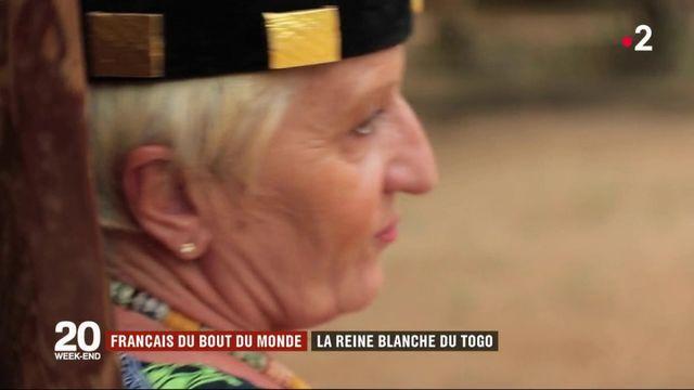 Français du bout du monde : la reine blanche du Togo