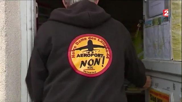"""Notre-Dame-des-Landes : le """"oui"""" à l'aéroport l'emporte"""