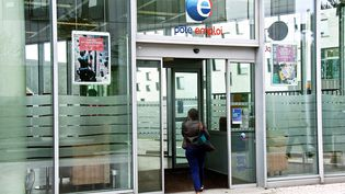 Dans le cadre de la transformation de l'assurance chômage, le chef de l'Etat envisage un renforcement du contrôle des chômeurs. (MAXPPP)