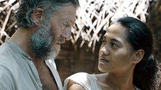 Vincent Cassel joue Paul Gauguin  (Move Movie/Studio Canal/NJJ Entertainment)