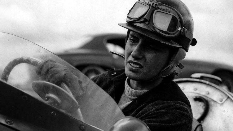 Maria Teresa de Filippis, première femme pilote de Formule 1, est décédée dans la nuit de vendredi à samedi.