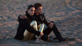"""Le film """"Ocean of Reflection"""" de David Carette  (David Carette)"""