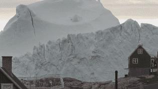 iceberg groenland (FRANCE 3)