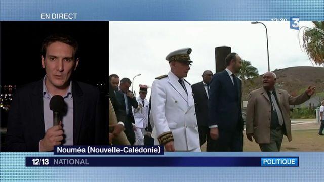 Édouard Philippe en Nouvelle-Calédonie : le programme de la visite du Premier ministre