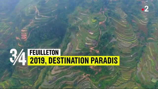 Feuilleton : 2019, destination paradis (3/4)