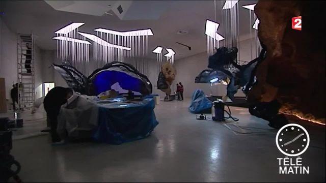 Une nouvelle réplique de la grotte de Lascaux va ouvrir en décembre