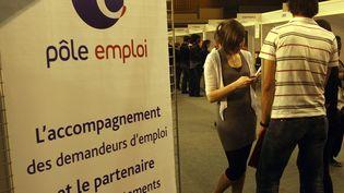 Selon la Commission européenne, le taux de chômage des moins de 25 ans atteint 23,5% dans l'Union européenne. ( MAXPPP)